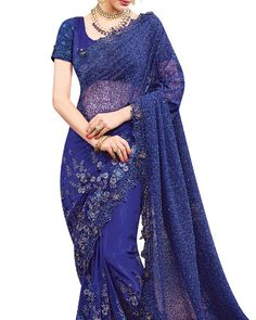 Showcases Tradition With An Endearing Modern Allure With This Designer  Saree From Simaaya Fashions Online. 2ea5863f4470b