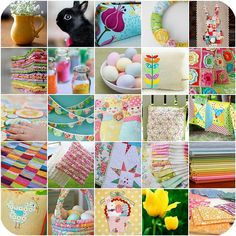 inspired by easter. by rachelgriffith, via Flickr