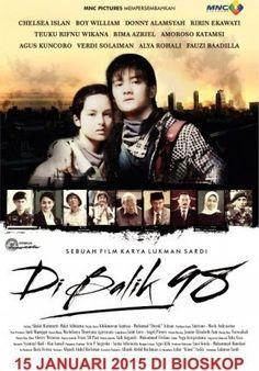 Download Film Baru Di Balik 98 (Di balik Pintu Istana) 2015 Full Movie Bluray
