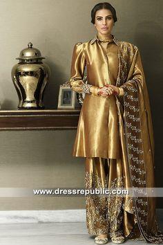 Pakistani Designer Dresses in Tissue Organza USA, UK, Canada, Europe Pakistani Formal Dresses, Pakistani Party Wear, Pakistani Wedding Outfits, Pakistani Couture, Pakistani Dress Design, Pakistani Shadi, Pakistani Clothing, Indian Couture, Indian Designer Outfits
