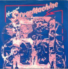 Hawkwind - Silver Machine
