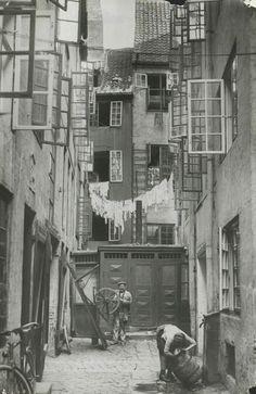 København omkring 1900