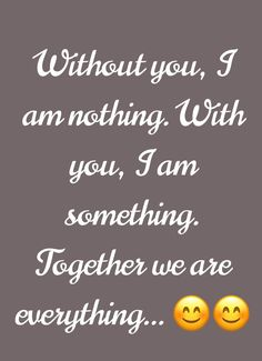 Yes rute ..together we r everything