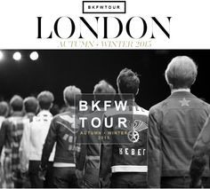 BKFWTOUR – LONDON COLLECTIONS: MEN FALL 2015    por Kadu Dantas | Blog do Kadu       - http://modatrade.com.br/bkfwtour-a-london-collections-men-fall-2015