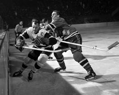 "100th anniversary of the NHL - November 20, 2017:  Gordie Howe (1928-2016) -  Howe played 25 seasons with the Detroit Red Wings, retiring in 1971. He would later come out of retirement to play alongside his sons for the Houston Aeros of the World Hockey Association. In 1979-80 ""Mr. Hockey"" found his way back in the NHL playing for the Hartford Whalers. He retired after that season at the age of 52. Wayne Gretzky regards Howe as the greatest player who ever played,"