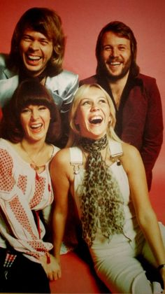 ABBA: Thank U for the Music since I was 10