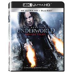Blu-ray Underworld: Krvavé války, Underworld: Blood Wars, UHD + BD, CZ dabing | Elpéčko - Predaj vinylových LP platní, hudobných CD a Blu-ray filmov Kate Beckinsale, Sony, Underworld, Blood, War, Entertaining, Movie Posters, Movies, Pictures