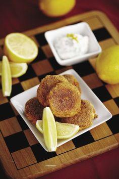 Quebec, Tofu, Les Croquettes, Healthy Eating, Fish, Vegetable Dips, Plain Yogurt, Meal, Cooking Recipes