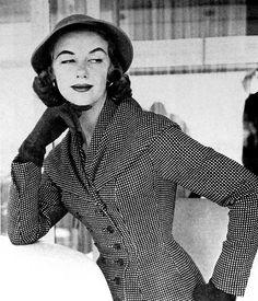 Vintage Fashion by Lee Sutton,