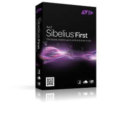 Sibelius First (Multi-Language) Version 7.1 - 1 User by Avid Software, http://www.amazon.com/dp/B007PNZ2S0/ref=cm_sw_r_pi_dp_Dx-6qb01CPK4M