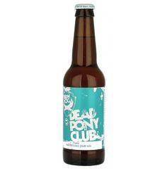 Brewdog - Dead Pony Club Californian Pale Ale (3.8%)