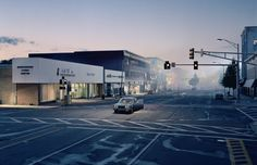 Gregory Crewdson LOOK3 Second StreetC-VILLE Weekly