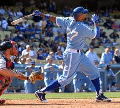 matt kemp images | Matt Kemp | Brooklyn & LA Dodgers | Pinterest