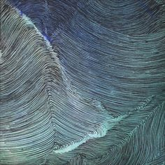Music of the Sea by Wilhemina Barns-Graham