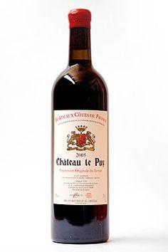 Le mérite du travail bien fait revient toujours à ceux qui l'ont conduit. Je m'associe donc avec plaisir à la présentation de Chateau Le Puy à Bordeaux. Lisez, buvez et partagez!