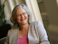 Elizabeth Blackburn - molecular biologist and first Australian female winner of the Nobel prize for medicine