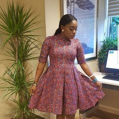 Yes, can we hear you say Gorgeous! Whenever our style game is in need of a little sprucing, we know we can always count on Naija trendy fashionistas to have our…