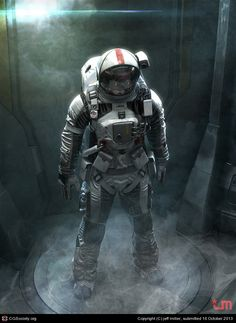Astronaut simulator 3d- space base jax