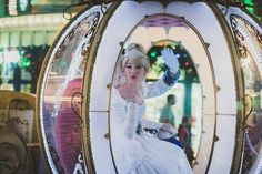 Kisses from Cinderella