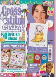 Cross Stitch Crazy 069