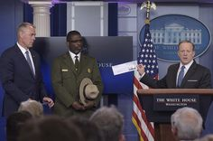 Trump Just Donated His Entire First-Quarter Salary To The National Park Service