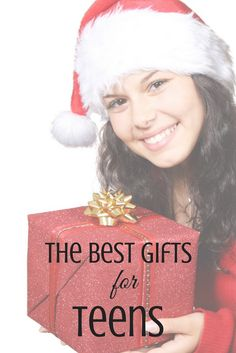 The best gifts for t