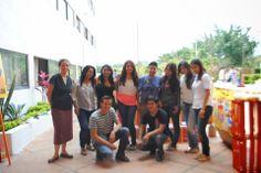 El grupo de octavo semestre de la licenciatura en diseño gráfico de la Comunidad UAM llevó a cabo una exposición en torno a lo que es el diseño gráfico, cuáles son sus aplicaciones y los ámbitos que su acción abarca.