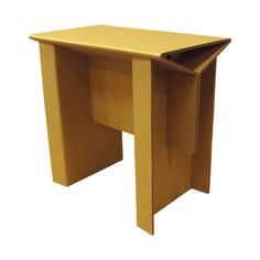 Cardboard Furniture for the Urban Nomad. In the office, at the trade show, or at home, we innovate your space.