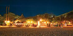 Moomba Beach Restaurant