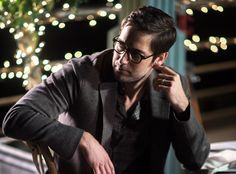 The Blacklist's Ryan Eggold on Tom's Secret and His First Scene ...