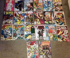 X-Men Comics - Lot of 20 - Modern Age VF/NM+