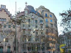 casa batlló street view - Google Search