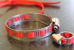 DIY Home Depot Bracelet - Henry Happened