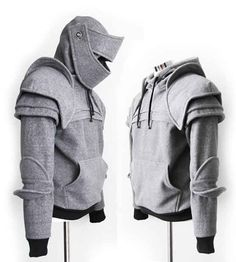 Knight Sweatshirt | 20 Sweatshirts You Need In Your Life Immediately