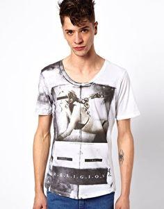 Religion Position T-Shirt.
