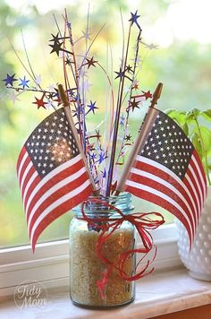 4th of July idea or support for troops, 911, Memorial Day, or Veteran Day,etc