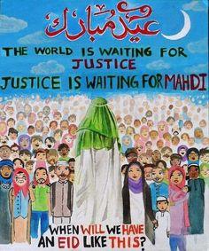 Eid Mubarik, Let's Pray, Shia Islam, Multimedia, Allah, Quotes, Quotations, Fans