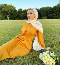 Hijab Fashion Summer, Modest Fashion Hijab, Modern Hijab Fashion, Modesty Fashion, Hijab Fashion Inspiration, Muslim Fashion, Muslim Girls, Mode Hijab, Cute Outfits
