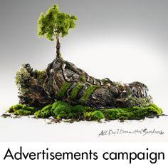 http://www.albatro.jp/birdyard/graphic-design/advertisements-world/index.htm