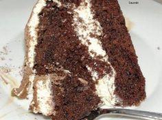 Przepis: Weekendowe pieczenie czyli Cappucino Coffee Cake - Proste Przepisy