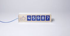 How to instantly know how many Facebook followers you have ?