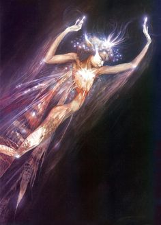 BRIGHT SHADOW BY BRIAN FROUD