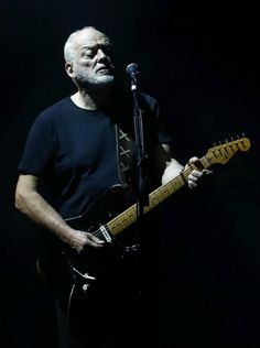 David Gilmour - Live At PompeII | T.A.R.O.T.