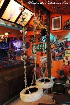 Bollywood bar and other curiosities in Töölö - an unlikely foodie destination in Helsinki