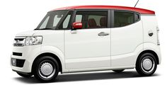 Hondaの軽自動車、ひとりひとりにベストな日本のあたらしいのりもの5つの「N」をご紹介します。N-BOX、N-WGN、N-ONE、N-BOX +、N-BOX SLASH