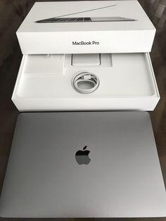 Apple MacBook Pro / Ram Space Gray - Macbook Laptop - Ideas of Macbook Laptop - Apple MacBook Pro / Ram Space Gray Apple Macbook Pro, Macbook Pro 13, Apple Laptop Macbook, Best Macbook, Newest Macbook Pro, Mac Laptop, Macbook Pro Space Grey, Macbook Case, Macbook Hacks