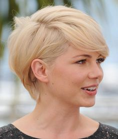 short hairstyles for fine hair | HQ Hairstyles Fashion Blogs