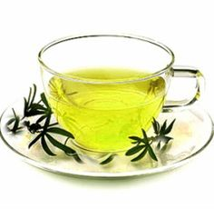 Green Tea & Fertility: One study showed that women who drank at least ½ cup of tea every day were twice as likely to Conceive as women who never drank tea.