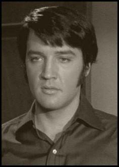 Elvis (in Change of Habit 1969)