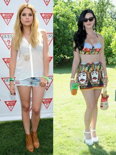 Katy parry coachella